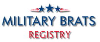 Military Brats Registry Logo